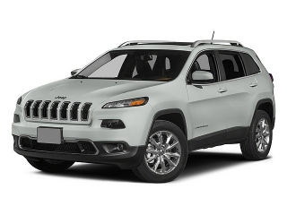 Jeep cherokee Limited Blanco 2015