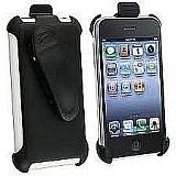 Variedad de Holsters para Iphone 3G, 3GS, 4, 4S, 5