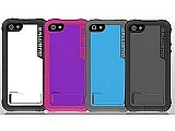 Variedad de Covers Ballistic para Iphone 5