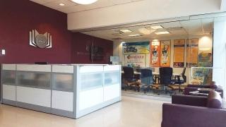 Modernas y amplias oficinas ejecutivas - Ave. Roosevelt