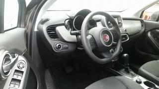 Fiat 500X Trekking Gris Oscuro 2016