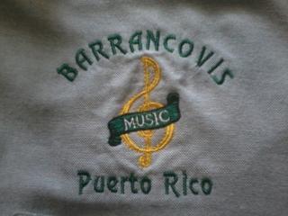 Grupo BARRANCOVIS...Barranquitas y Orocovis unidos en un mismo son..