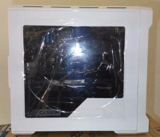 Mini-ITX Gaming PC Asus STRIX-GTX970-DC2OC-4GB