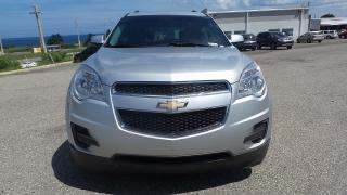 Chevrolet Equinox LT Gris 2014