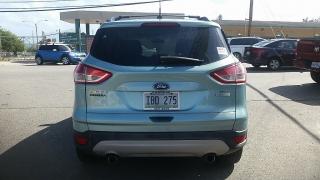 Ford Escape SE Verde 2013