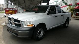 Ram 1500 ST Blanco 2011