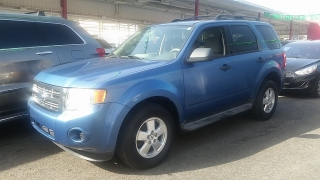 Ford Escape XLS Azul 2009