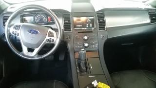 Ford Taurus SEL Plateado 2015