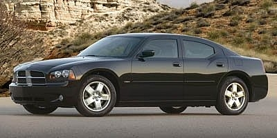Dodge Charger Police 2007