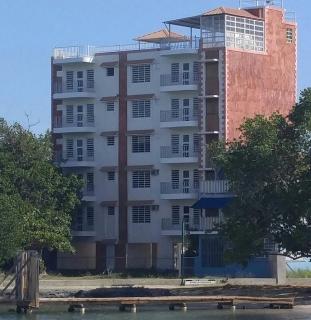 Se vende Edificio Completo