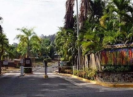 Urb. Quintas de San Luis!!