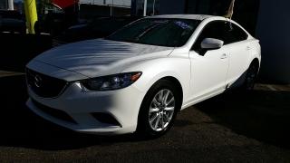 Mazda Mazda6 I Sport Blanco 2016