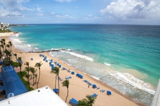 "Acquamarina ""Seaside Jewel"" at Condado"