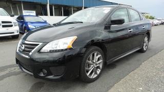 Nissan Sentra S Negro 2013