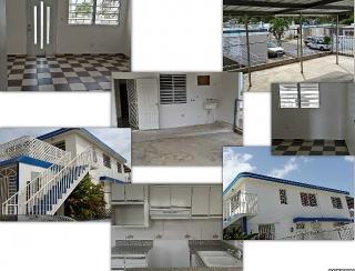 Villas de Loiza 3-1 Contrato o Plan 8