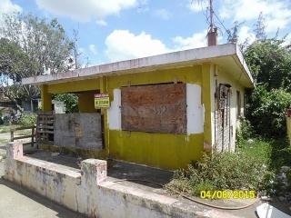 Bo. Savarona, Parcela 41 Calle Jimenez Cruz
