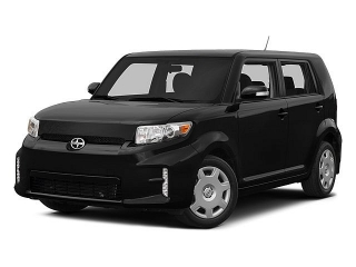 Scion Xb 5dr Wgn At 2014