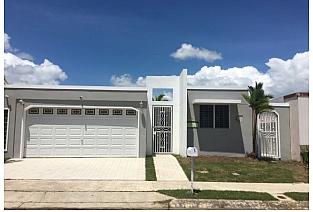 URB  Hacienda Boriquen Pronto $100
