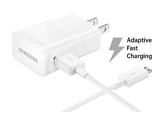 Cargador Fast Charger Original Samsung