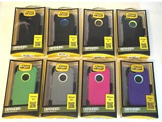 Otterbox iphone 5c