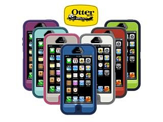 Otterbox para Galaxy S5/ S6, Iphone5, 6 y 6+