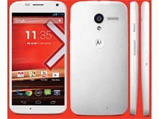 Motorola EX 118 de Claro