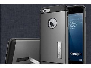 Cover Spigen para iPhone 6/6S+ Alta Calidad
