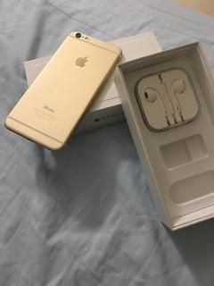 Iphone 6 plus como nuevo de att!!!!