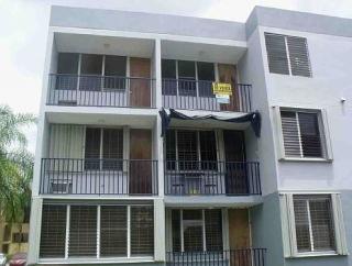 Apartamento 3er Piso (787)398.4000