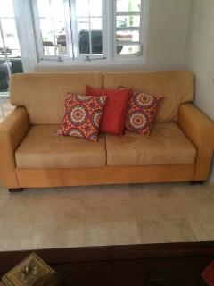 Sofa 6' de largo