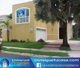 Urb Hacienda San Jose - Caguas - Gran Oportunidad - Llame hoy!!!