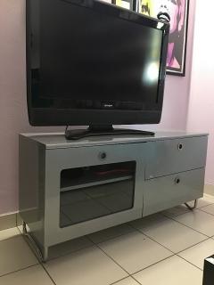 Entertainment unit /TV Console