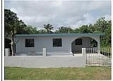 BARRIO  San Jose  PRONTO $100 | Bienes Raíces > Residencial > Casas > Casas | Puerto Rico > Quebradillas