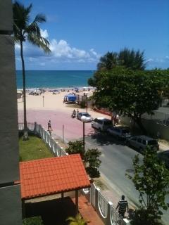 Apart. 2/1 Playa de Isla Verde