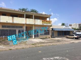 USO MIXTO! Sabana Llana, RP. $159k invierte y  aumenta tus ingresos!