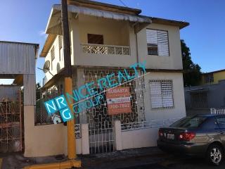 Invierte y alquila! Villa Palmera, Santurce REBAJADA $108K