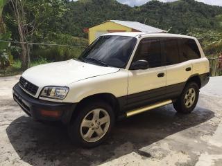 Toyota RAV4 1999
