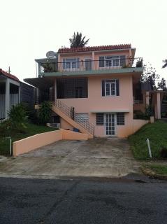 Casa Urbanizacion Altamira