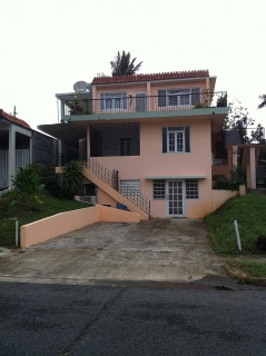 Apartamento Segundo Piso Altamira