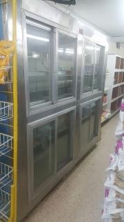 VENTA!! Freezer y/o Nevera Comercial