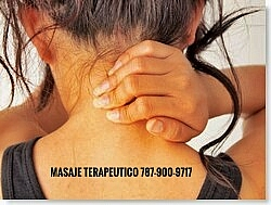 Professional Massage Therapist - Courteous - Costumer Friendly