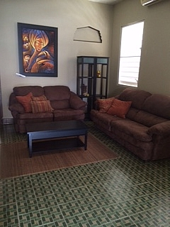 Sofa y love seat