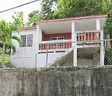 Bo. Toíta   Bienes Raíces > Residencial > Casas > Casas   Puerto Rico > Cayey
