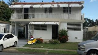 Casa urbanizacion Fajardo Gardens