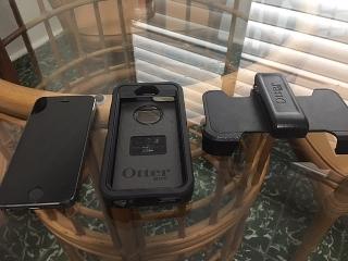 iPhone 5s - 32 GB - AT&T - Negro