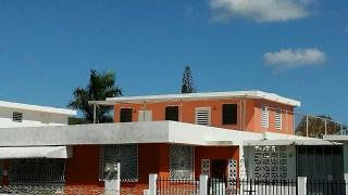 Urb. Sabana Gardens para Renta $450