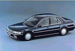 Honda Accord EX Blanco 1993