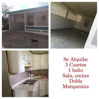 Casa en Isabela