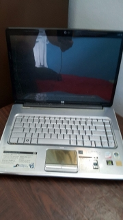 Computer HP DV5