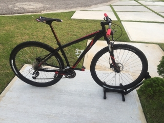 Specialized Hard Rock Sport 2014